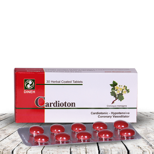 Cardiotonic ، Hypotensive ، Hypertension ، Strengthens heart muscle